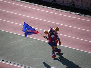 FC東京×川崎フロンターレ ナビスコカップ決勝_c0025217_19303787.jpg