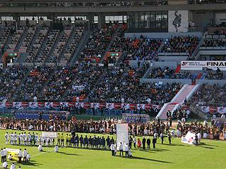FC東京×川崎フロンターレ ナビスコカップ決勝_c0025217_19403899.jpg