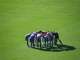 FC東京×川崎フロンターレ ナビスコカップ決勝_c0025217_19412555.jpg