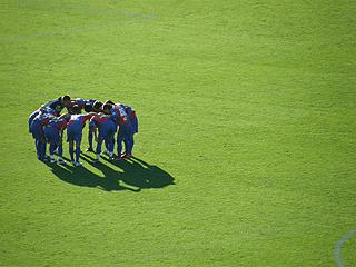 FC東京×川崎フロンターレ ナビスコカップ決勝_c0025217_19443862.jpg