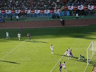 FC東京×川崎フロンターレ ナビスコカップ決勝_c0025217_1945279.jpg