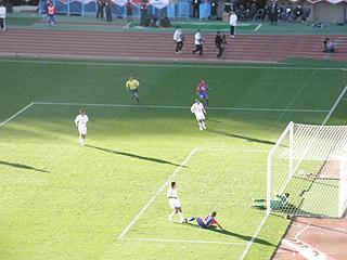 FC東京×川崎フロンターレ ナビスコカップ決勝_c0025217_19454985.jpg