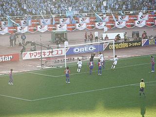 FC東京×川崎フロンターレ ナビスコカップ決勝_c0025217_19463287.jpg