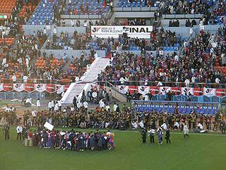 FC東京×川崎フロンターレ ナビスコカップ決勝_c0025217_19531387.jpg