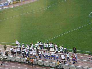 FC東京×川崎フロンターレ ナビスコカップ決勝_c0025217_19551293.jpg