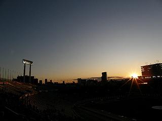 FC東京×川崎フロンターレ ナビスコカップ決勝_c0025217_19574479.jpg