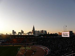 FC東京×川崎フロンターレ ナビスコカップ決勝_c0025217_19575821.jpg