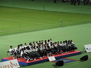 FC東京×川崎フロンターレ ナビスコカップ決勝_c0025217_19592588.jpg