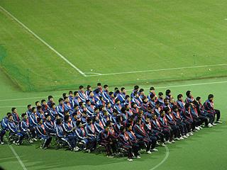 FC東京×川崎フロンターレ ナビスコカップ決勝_c0025217_19593349.jpg