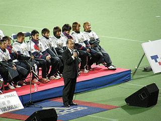 FC東京×川崎フロンターレ ナビスコカップ決勝_c0025217_19595220.jpg