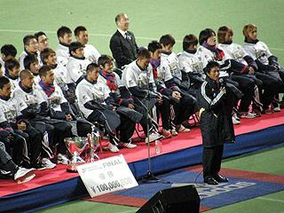 FC東京×川崎フロンターレ ナビスコカップ決勝_c0025217_2001268.jpg