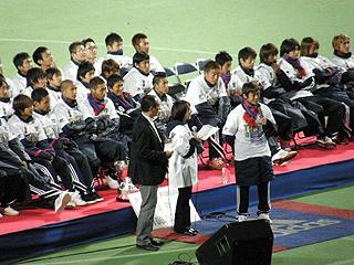 FC東京×川崎フロンターレ ナビスコカップ決勝_c0025217_2004337.jpg