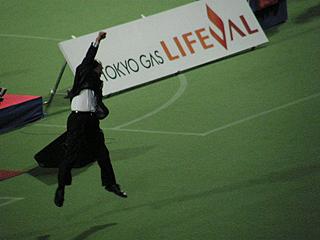 FC東京×川崎フロンターレ ナビスコカップ決勝_c0025217_200464.jpg