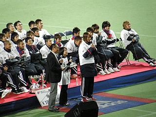 FC東京×川崎フロンターレ ナビスコカップ決勝_c0025217_2005798.jpg