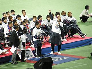 FC東京×川崎フロンターレ ナビスコカップ決勝_c0025217_201208.jpg