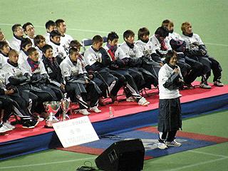 FC東京×川崎フロンターレ ナビスコカップ決勝_c0025217_2013055.jpg