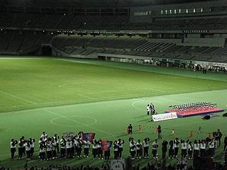 FC東京×川崎フロンターレ ナビスコカップ決勝_c0025217_2014570.jpg