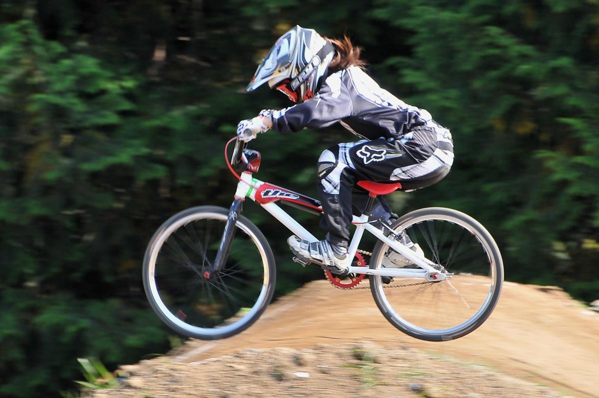 2009JBMXFジャパンシリーズ第4戦緑山VOL11:全クラス予選その2_b0065730_15314977.jpg