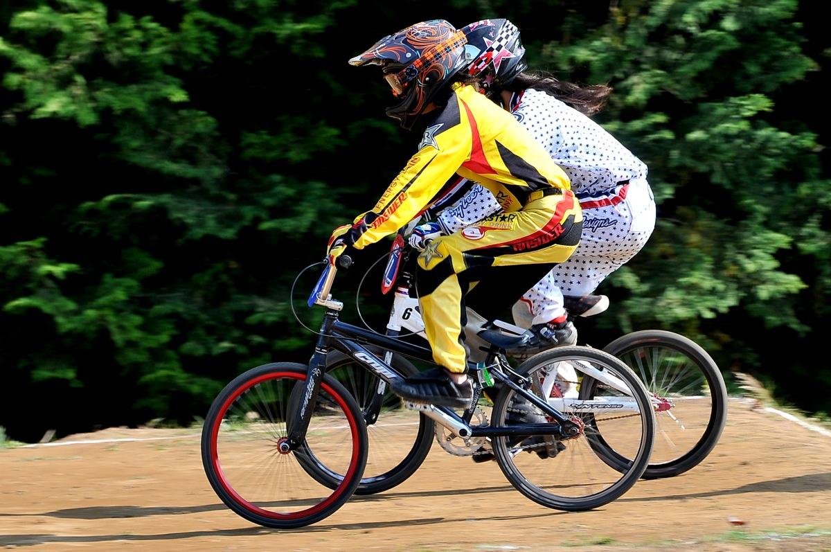 2009JBMXFジャパンシリーズ第4戦緑山VOL11:全クラス予選その2_b0065730_15331982.jpg