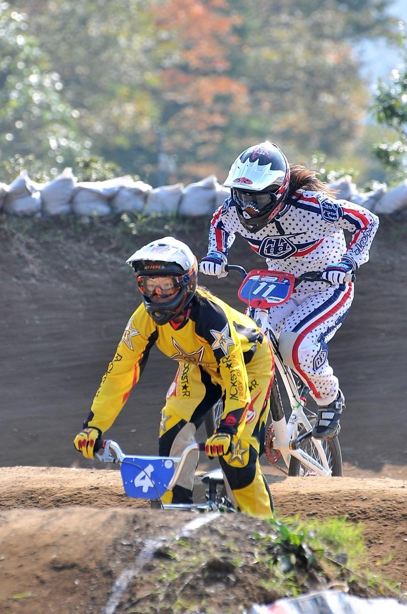 2009JBMXFジャパンシリーズ第4戦緑山VOL11:全クラス予選その2_b0065730_15333120.jpg