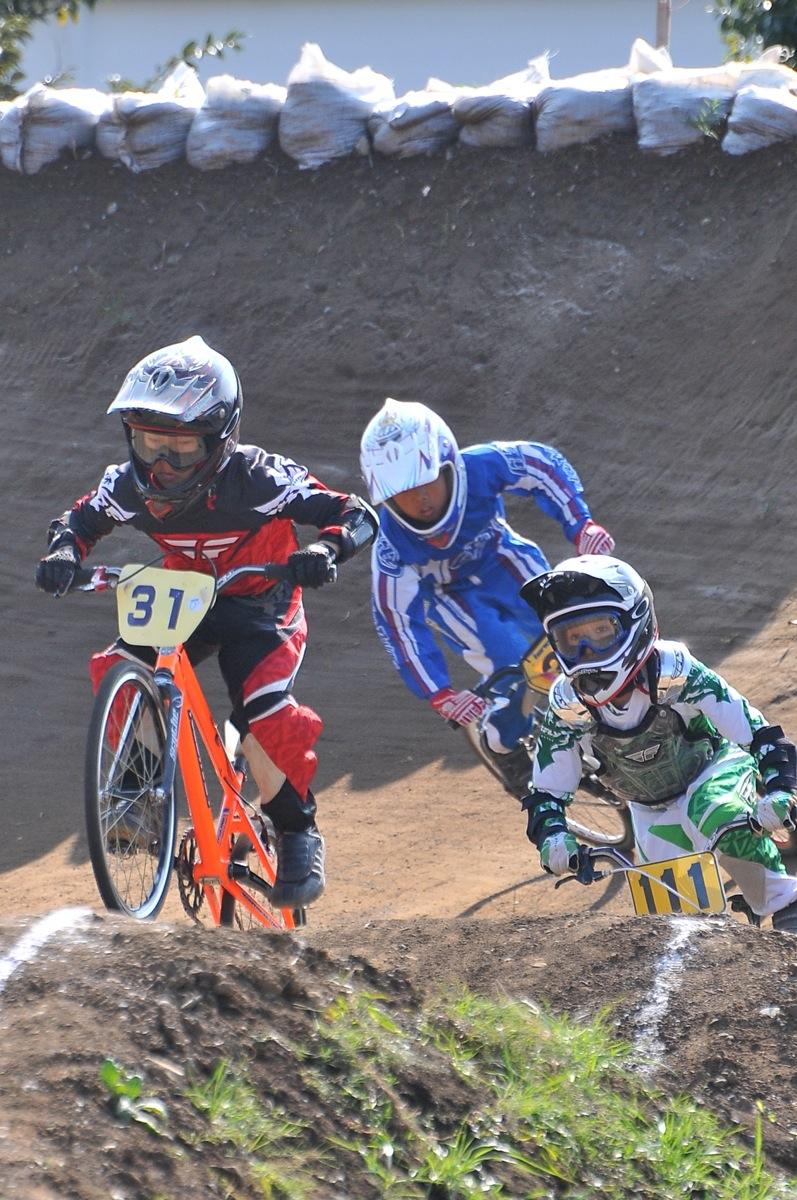 2009JBMXFジャパンシリーズ第4戦緑山VOL11:全クラス予選その2_b0065730_1537377.jpg