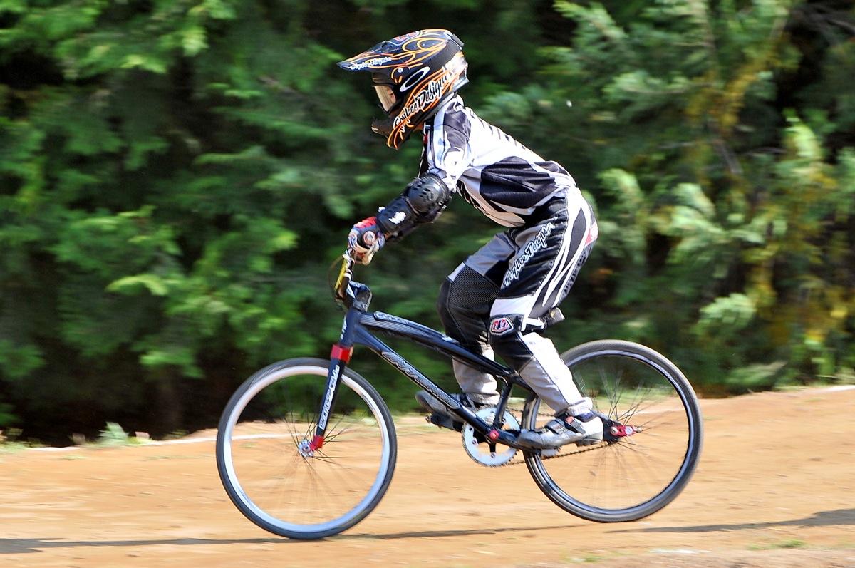 2009JBMXFジャパンシリーズ第4戦緑山VOL11:全クラス予選その2_b0065730_15393985.jpg