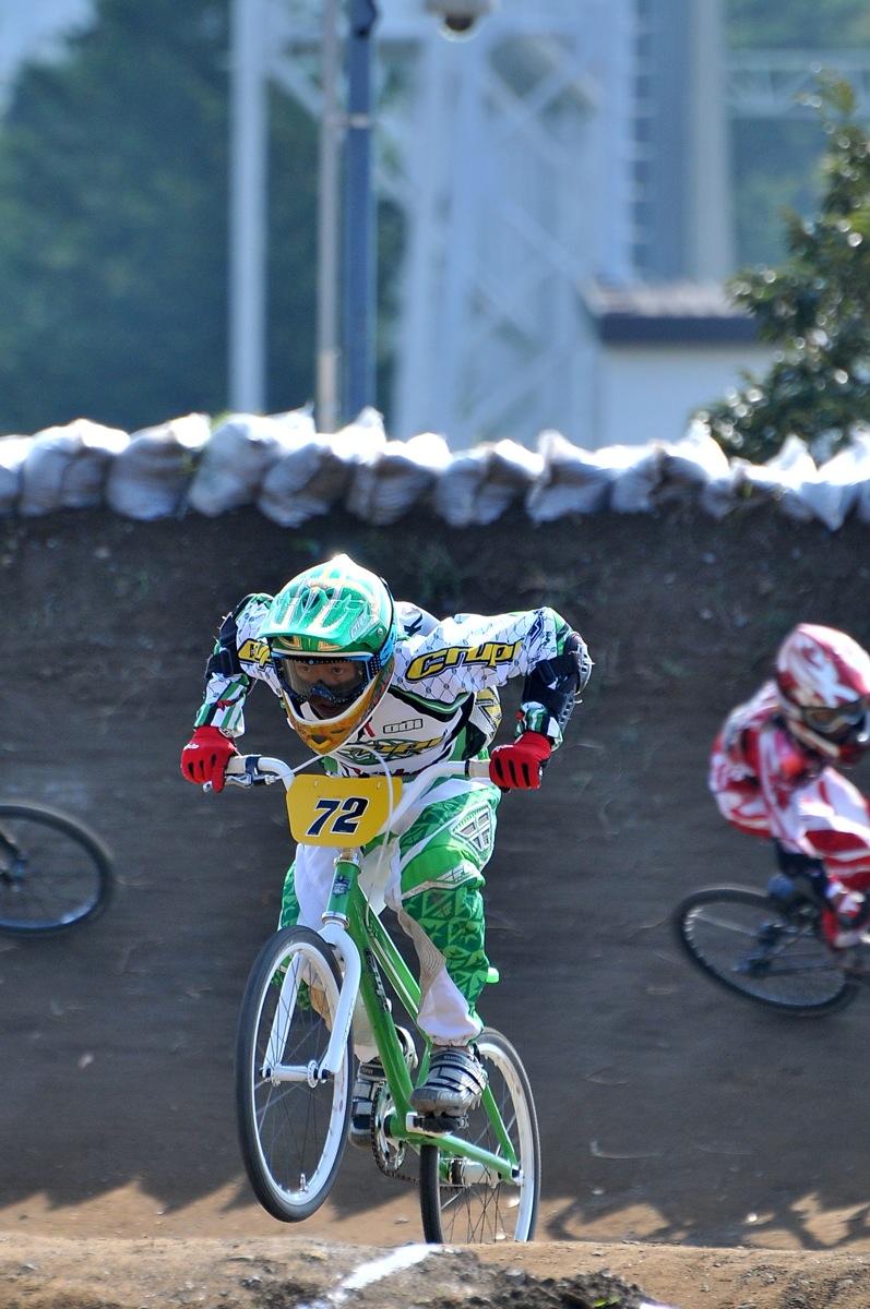 2009JBMXFジャパンシリーズ第4戦緑山VOL11:全クラス予選その2_b0065730_1542645.jpg