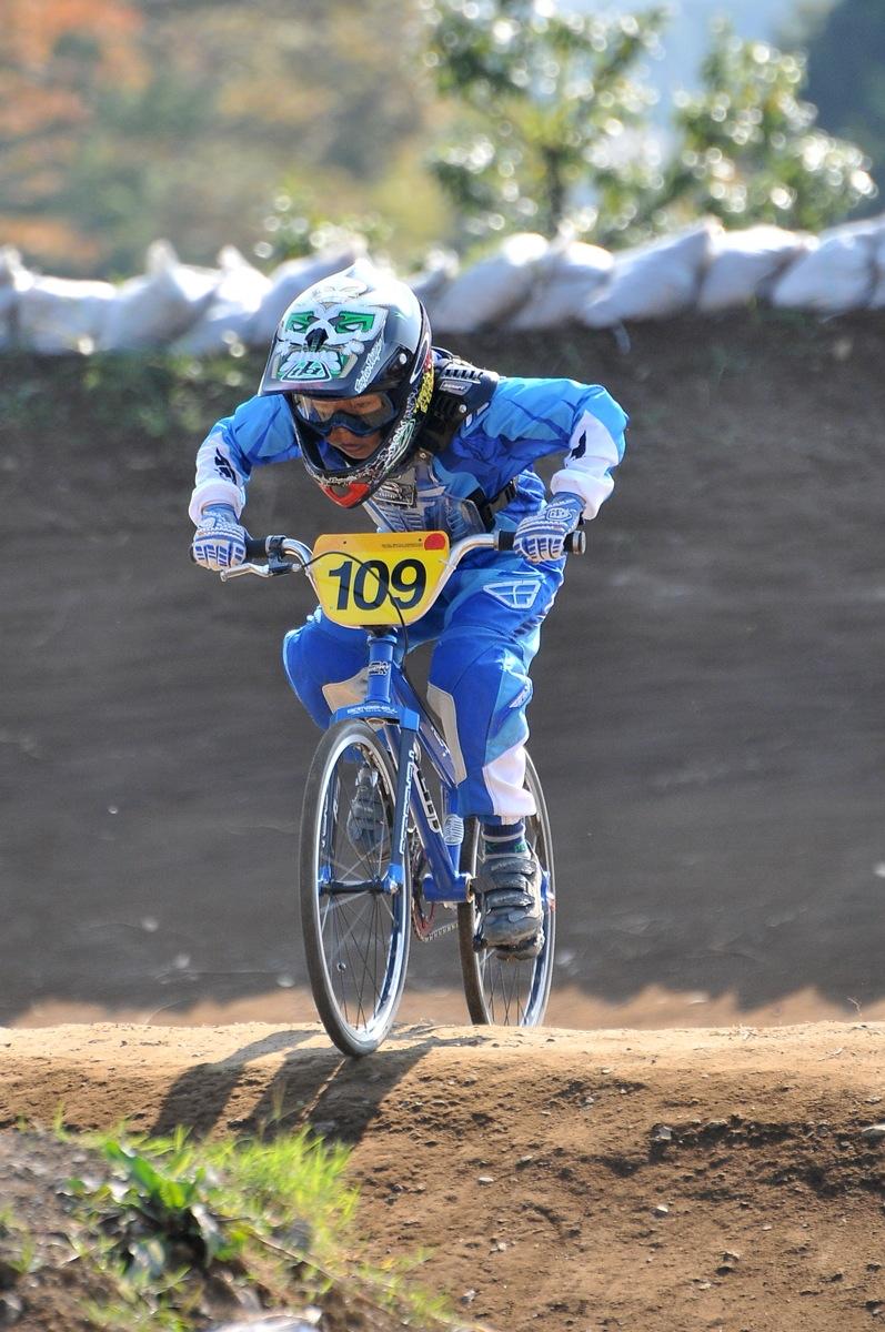 2009JBMXFジャパンシリーズ第4戦緑山VOL11:全クラス予選その2_b0065730_15432364.jpg