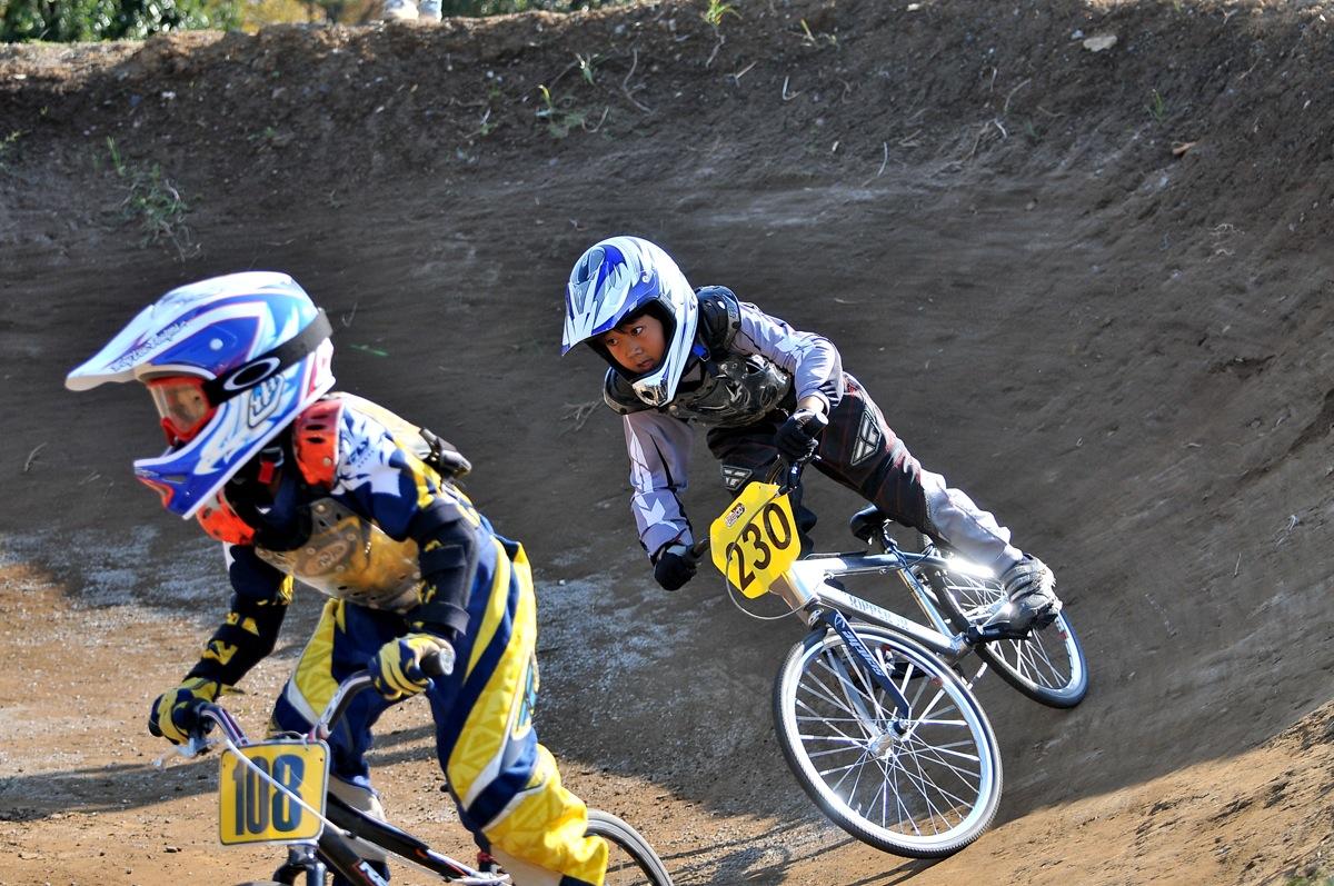 2009JBMXFジャパンシリーズ第4戦緑山VOL12:全クラス予選その3_b0065730_18113917.jpg