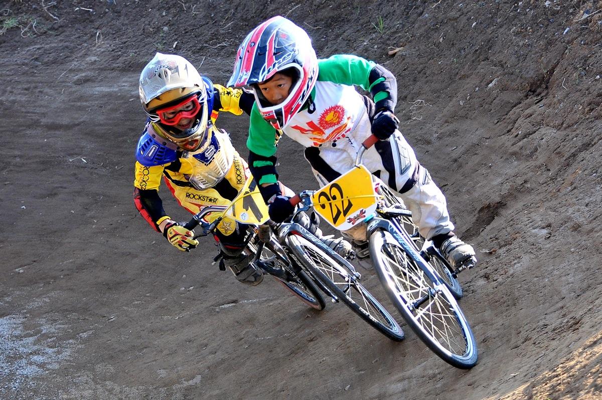 2009JBMXFジャパンシリーズ第4戦緑山VOL12:全クラス予選その3_b0065730_1811764.jpg