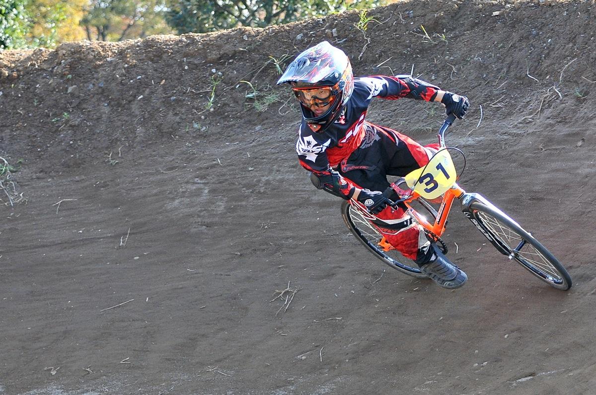 2009JBMXFジャパンシリーズ第4戦緑山VOL12:全クラス予選その3_b0065730_18121192.jpg