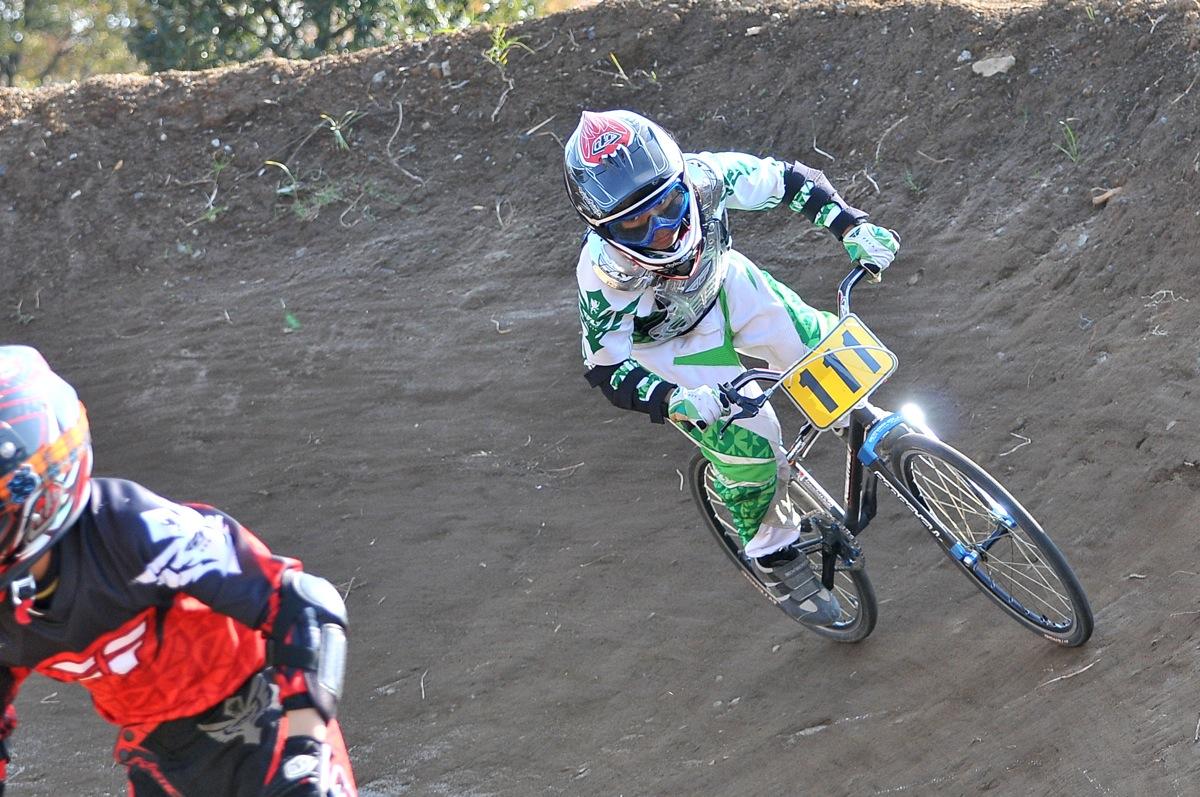 2009JBMXFジャパンシリーズ第4戦緑山VOL12:全クラス予選その3_b0065730_18122187.jpg