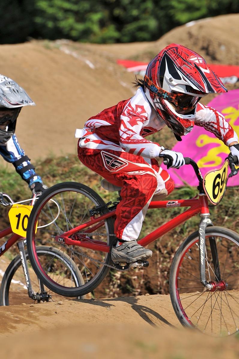 2009JBMXFジャパンシリーズ第4戦緑山VOL12:全クラス予選その3_b0065730_18123265.jpg