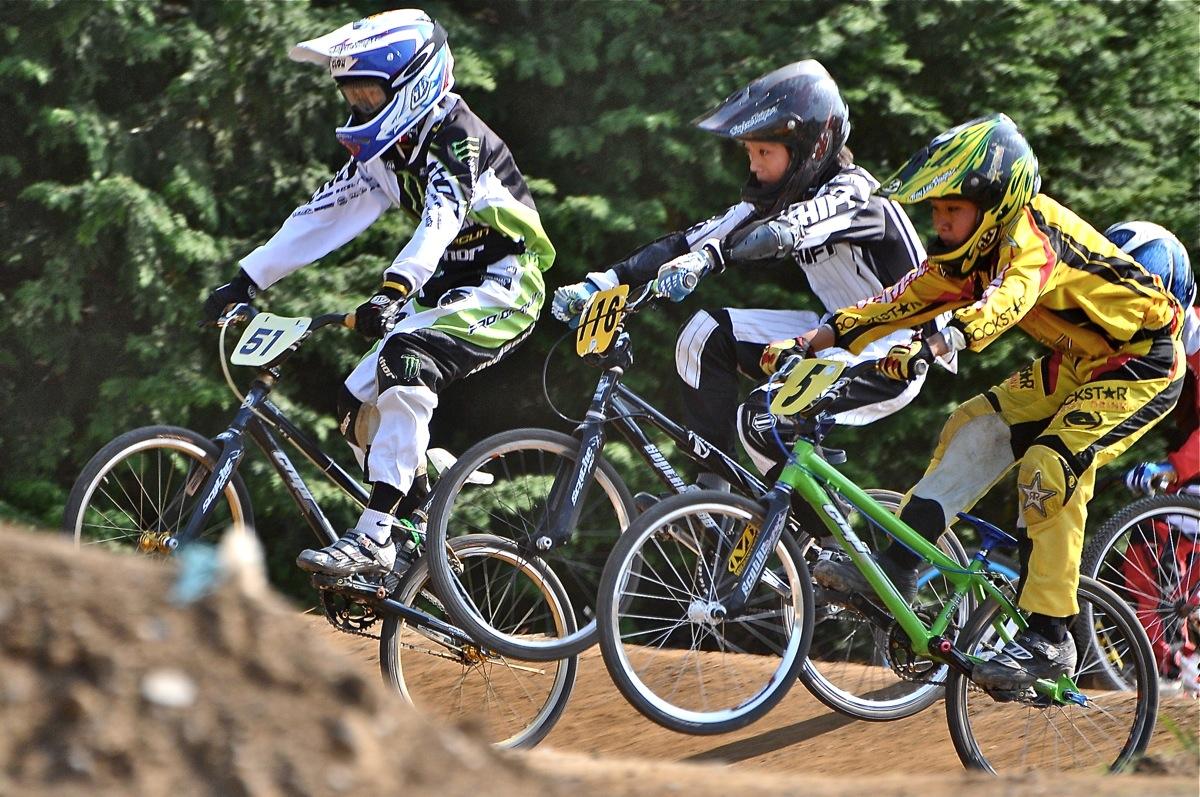 2009JBMXFジャパンシリーズ第4戦緑山VOL12:全クラス予選その3_b0065730_1824731.jpg