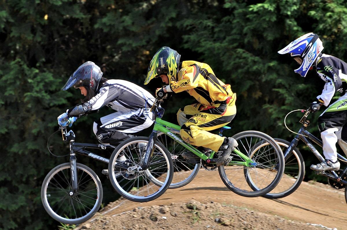 2009JBMXFジャパンシリーズ第4戦緑山VOL12:全クラス予選その3_b0065730_182561.jpg