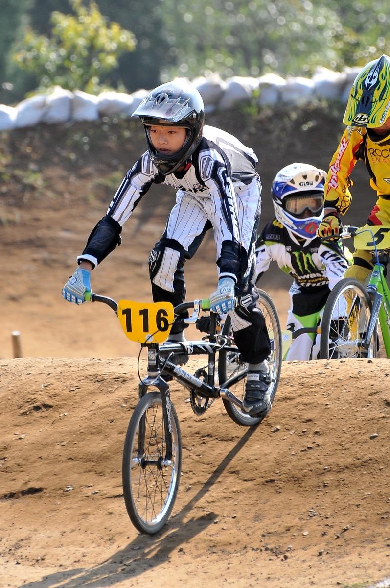 2009JBMXFジャパンシリーズ第4戦緑山VOL12:全クラス予選その3_b0065730_1831478.jpg