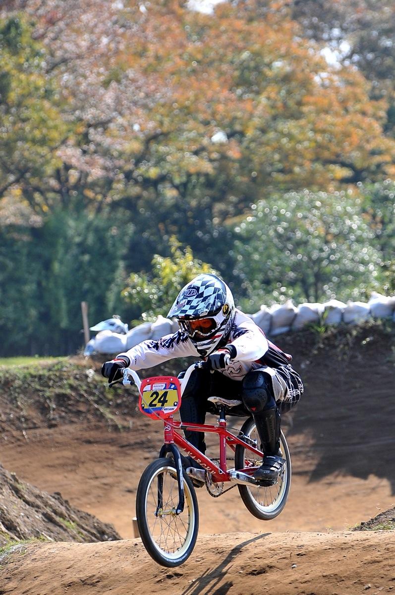 2009JBMXFジャパンシリーズ第4戦緑山VOL12:全クラス予選その3_b0065730_1834157.jpg