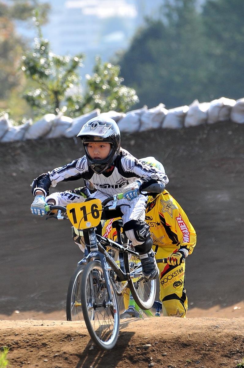2009JBMXFジャパンシリーズ第4戦緑山VOL12:全クラス予選その3_b0065730_183429.jpg