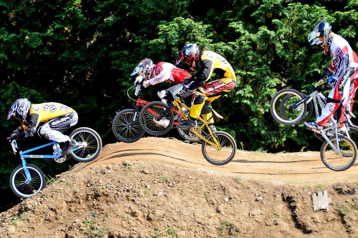 2009JBMXFジャパンシリーズ第4戦緑山VOL12:全クラス予選その3_b0065730_184881.jpg