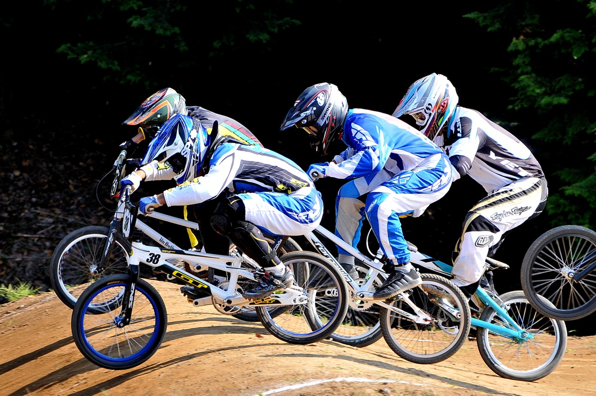 2009JBMXFジャパンシリーズ第4戦緑山VOL12:全クラス予選その3_b0065730_1852733.jpg