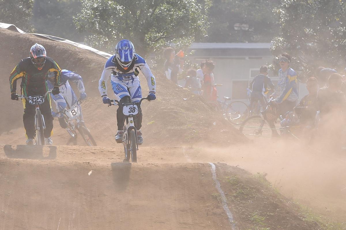2009JBMXFジャパンシリーズ第4戦緑山VOL12:全クラス予選その3_b0065730_1865153.jpg