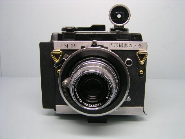 M 39  円形撮影カメラ*****キューちゃん_d0138130_17385738.jpg
