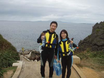 11月5日海やっと落ち着きましたぁぁ=!そしてお知らせ!_c0070933_19533352.jpg