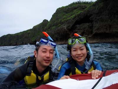 11月5日海やっと落ち着きましたぁぁ=!そしてお知らせ!_c0070933_1953347.jpg