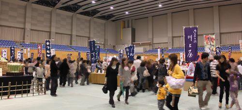 栗菓子求め、中津川菓子祭りへ_a0048852_16677.jpg