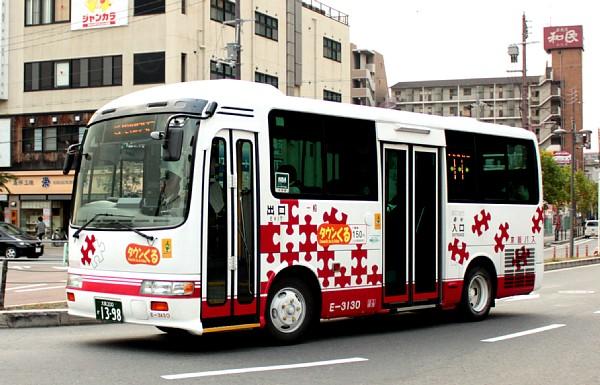 京阪バス_e0192662_2333275.jpg