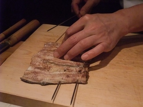 鰻の食べ比べ_c0184265_12182685.jpg