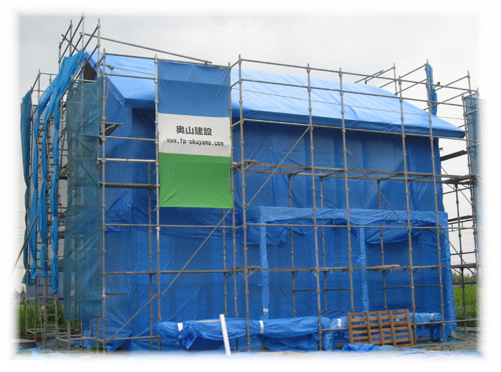 雨に濡らさないことから始まる長期優良住宅プロジェクト_a0107574_2224831.jpg
