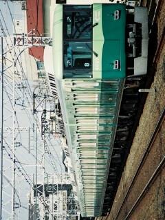 懐かしの京阪42 6000系画像集_e0013178_10581424.jpg