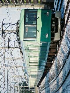 懐かしの京阪42 6000系画像集_e0013178_10581436.jpg